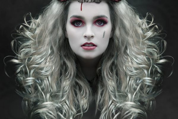 Lady of War