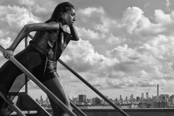 Rooftop Leather